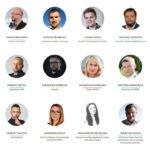 Smart Medius Hackathon prelegenci