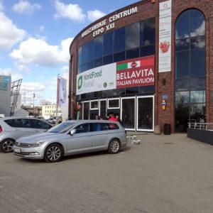Bellavita EXPO XXI
