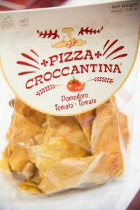Pizza Croccantina