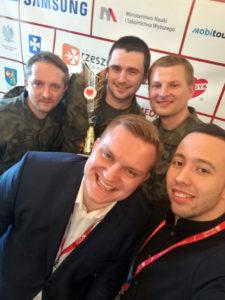 Smart Medius Hackathon 2018