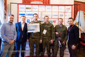 Smart Medius Hackathon Rzeszów