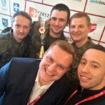 Smart Medius Hackathon 2018 Sulma