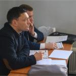 Forum Innowacji Tarnów 2019 słuchacze