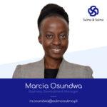 Marcia Osundwa
