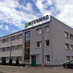 Budynek INTERMAG