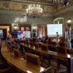 Innowacyjny Kraków sala