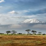 Kenia Kilimandżaro