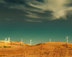 Afryka Wschodnia energia 2