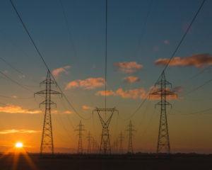 Afryka Wschodnia energia