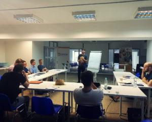 Rzeszów Startup Akcelerator warsztat