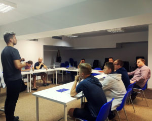 Rzeszów Startup Akcelerator szkolenie