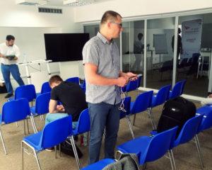 Start in Podkarpackie szkolenie