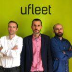 100 best CEOs disrupting tech! - #6 Atanas Sechkov from Ufleet