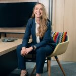 100 best CEOs disrupting tech! #11 Aline Lucia Deparis from Privacy Tools